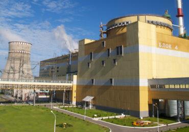 Komunikat PAA ws. incydentu w elektrowni jądrowej na Ukrainie